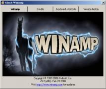 winamp5.20