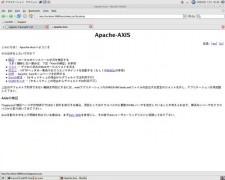Apache-AXIS