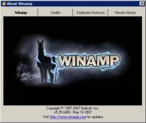 winamp5.35